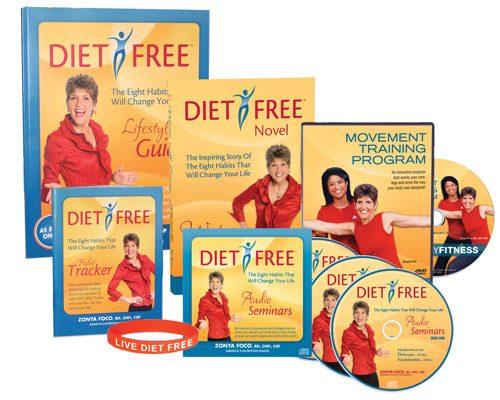 Diet FREE Program