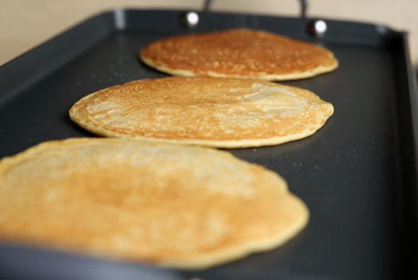 Zonya's Recipes