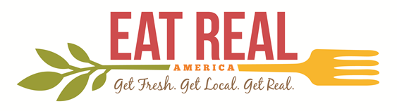 Eat Real America Logo